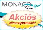 Monaco Klíma Kft.