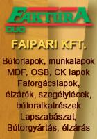 Faktúra Duó Faipari Kft.